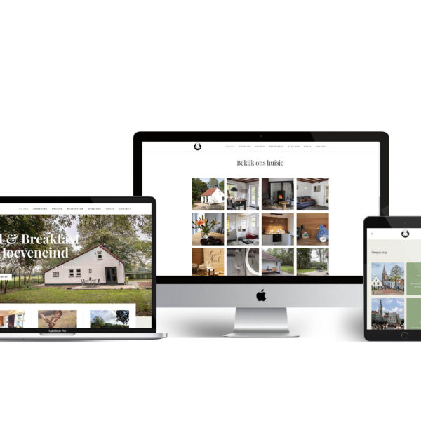 Website Ut Hoeveneind
